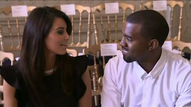 Kanye, Kim: No baby gifts, donate to children`s hospital instead