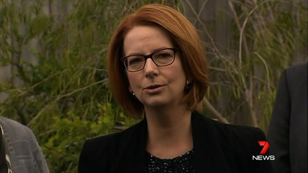 PM calls for help on asylum seekers