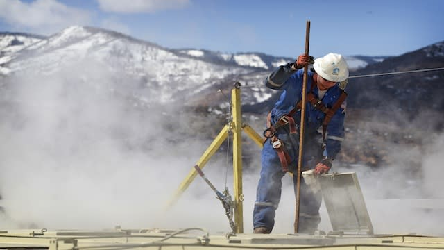 Fracking Is 100% Safe: T. Boone Pickens