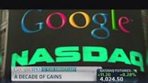 Cramer: Google didn't know what they had