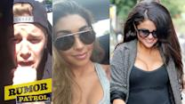Justin Bieber Wants THREESOME with Chantel Jeffries, Selena Gets Boob Job?! (RUMOR PATROL)
