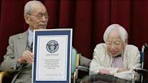 Meet the World's Oldest Woman