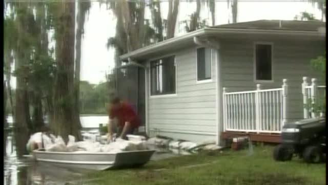 Flooding remains a problem in Hillsborough County