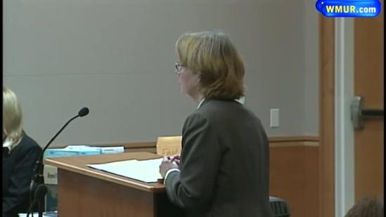 Raw Video: Dan Doherty cross-examined in trial of his alleged shooter