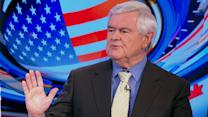 Newt Gingrich: Trump Could 'Absolutely' Be the Republican Nominee