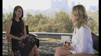 Fast and Furious 7: Jordana Brewster interview