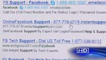 Who's really on other end of tech support calls?