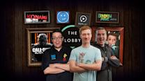 CoD: Black Ops 3 Chat, Broken Age, Kinda Funny Announcement! - The Lobby